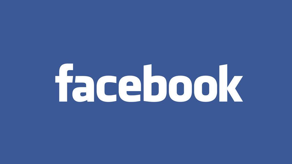 Facebook Logo (Quelle: Facebook.com)