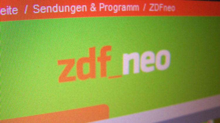 ZDFneo gibt sich experimentierfreudig (Foto: Frank Krause / ZDFneo)