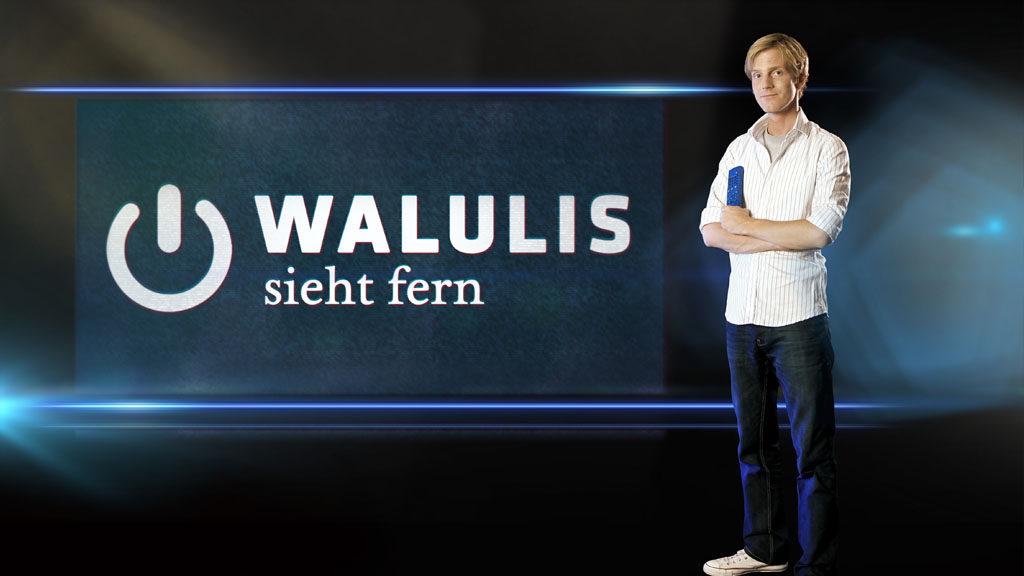 Walius sieht fern (Foto: TELE5 / afk tv)