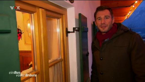 Jochen Schropp hat sich nicht rein getraut (Screenshot: VOX)