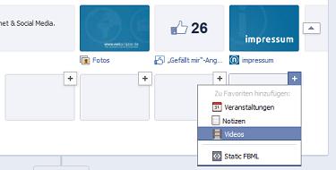 Die neuen Seitenreiter (Screenshot: Frank Krause / Facebook)