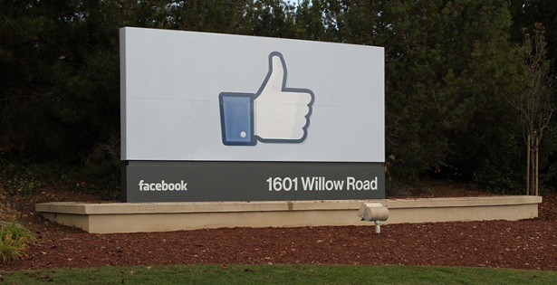 The Like Sign (Foto: Facebook)