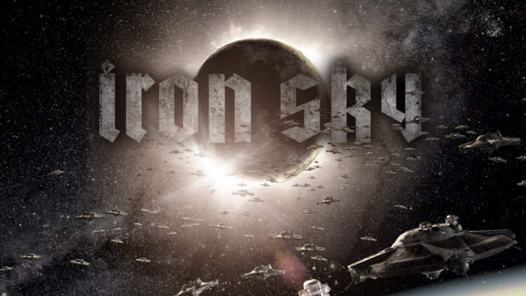 Iron Sky (Foto: ironsky.net)
