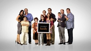 Modern Family (Foto: RTL Nitro)