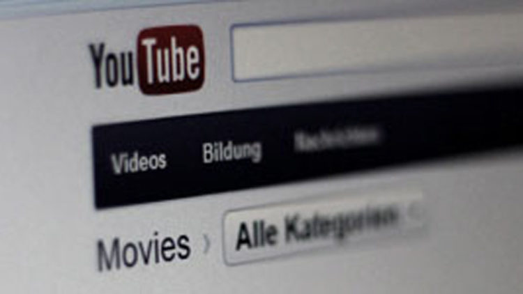 Youtube Movies (Foto: Frank Krause)