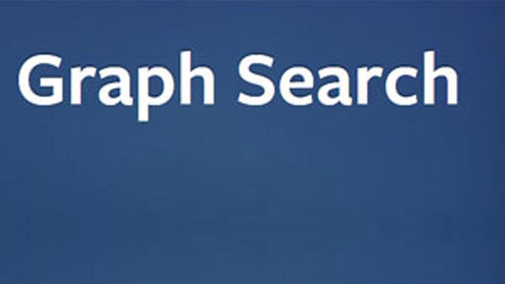 Die Facebook Graph Search (Screenshot: Facebook / Frank Krause)