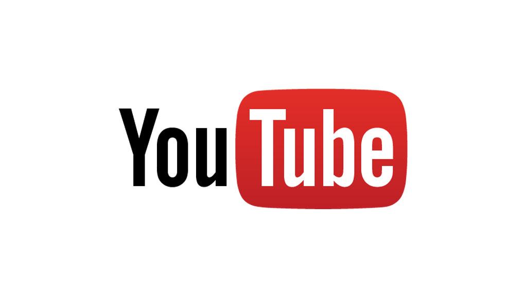 Das Youtube-Logo (Logo: Youtube)