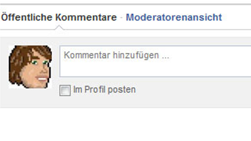 Facebook-Kommentare (Screenshot: Frank Krause / Facebook)