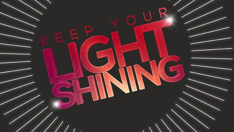 Keeyp Your Light Shining (Bild: ProSieben)
