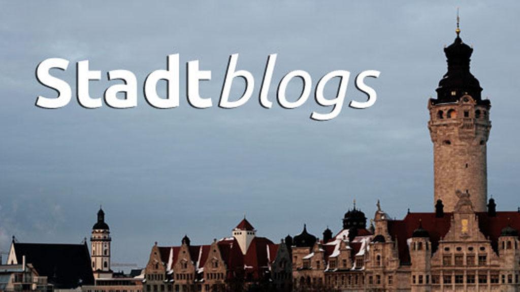 Lokalblogs in Leipzig (Foto: Frank Krause)