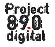 Project 89.0 Digital (Logo)