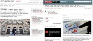 Das passiert, wenn Journalismus unter Zeitdruck steht. (Screenshot: Frank Krause / ZEIT Online, SPIEGEL Online)