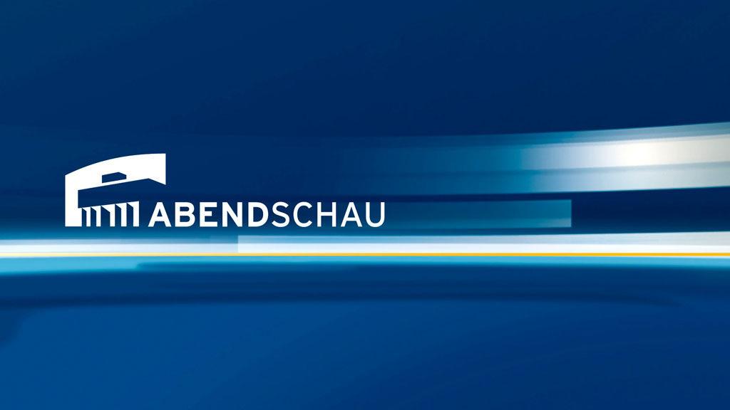 RBB Abendschau (Logo: Rundfunk Berlin-Brandenburg)