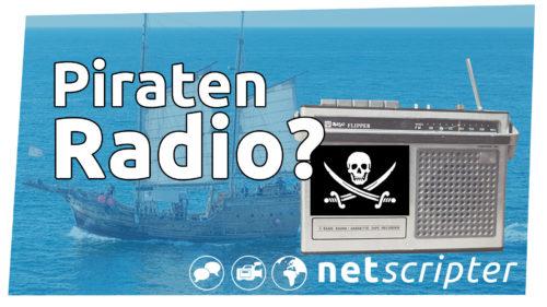 Was ist ein Piratensender?