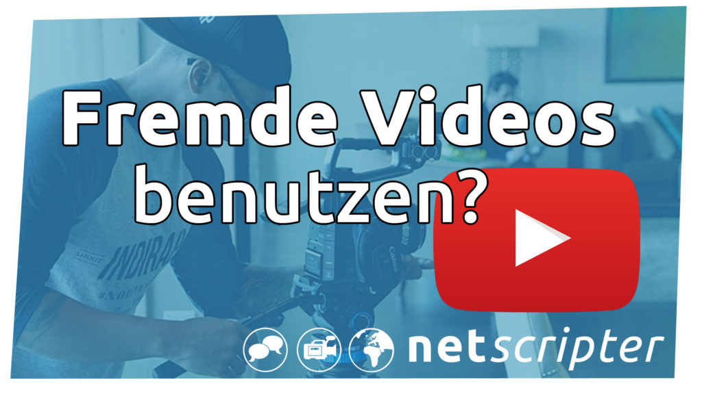 Videos und Texte richtig zitieren