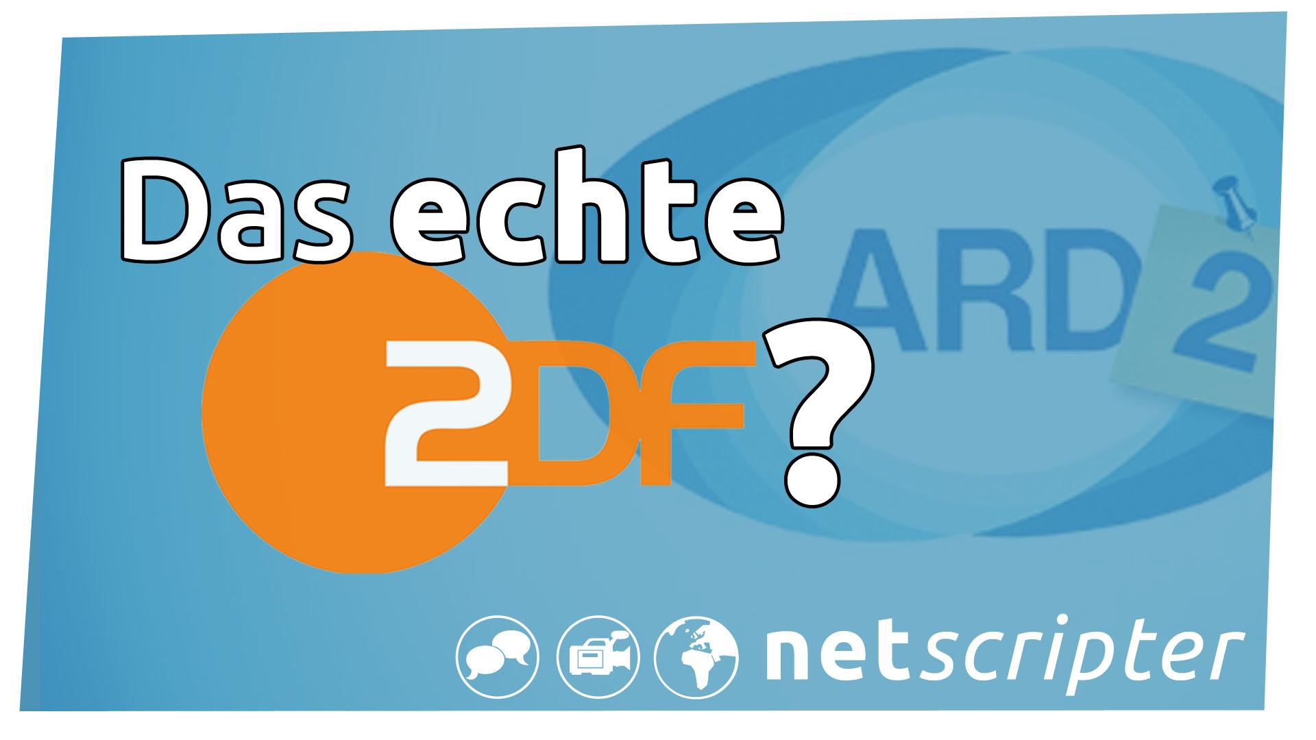 ARD2, das echte ZDF?