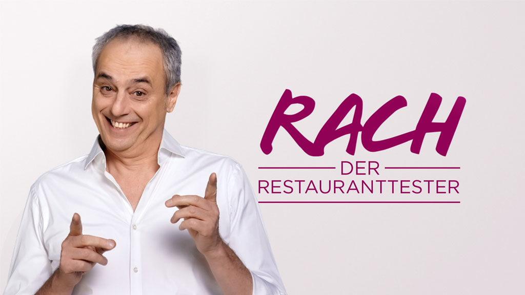 Rach, der Restauranttester ist zurück (Foto: RTL)
