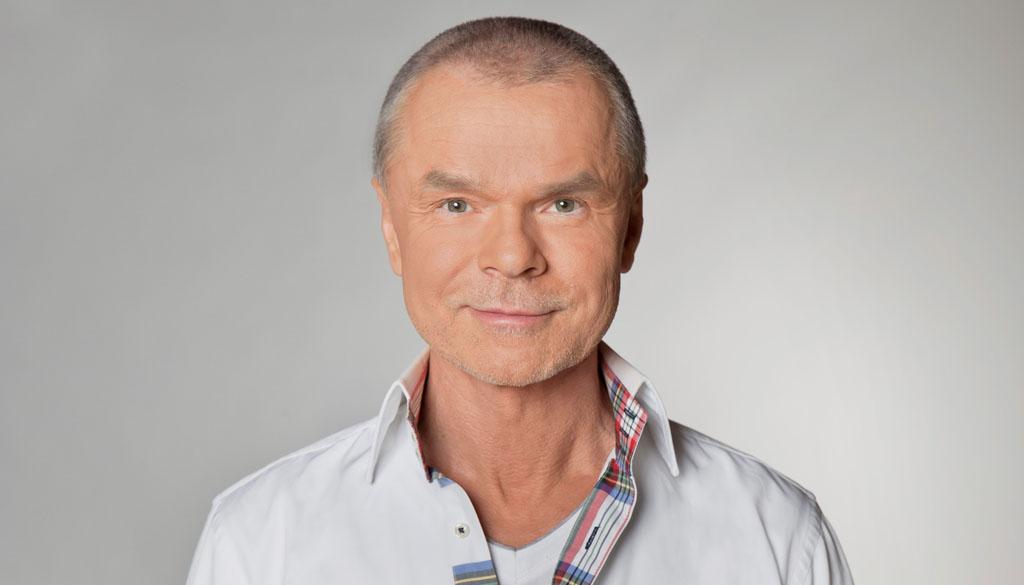 Jürgen Domian (Foto: WDR/Annika Fußwinkel)
